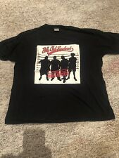 Billy Club Sandwich Shirt - XL - NYHC - Hardcore