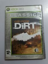 Colin McRae DIRT XBOX 360 Pal Uk (ingles) COMPLETO
