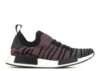 NEW MENS ADIDAS NMD_R1 STLT PK SNEAKERS CQ2386-SHOES-SIZE 9.5