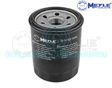 Meyle Oil Filter, Screw-on Filter 32-14 322 0006