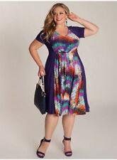 NWT Authentic IGIGI Ariel Dress , 14/16
