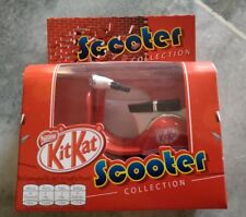 KitKat Scooter Motobike Minicar Mini car collection series