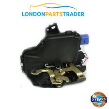 DOOR LOCK MECHANISM VW POLO 9N CADDY III UK DRIVERS REAR RIGHT SIDE 3B4839016AG