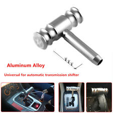 Automatic Truck Car Aircraft Manual Gear Lever Stick Shift Knob+Wrench+Screw Kit