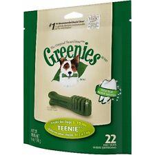 Greenies Teenie bolsa 22 UDS