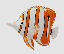COPPERBAND BUTTERFLY FISH 4D Jigsaw PUZZLE, Vision Kit #26541 TEDCO SCIENCE TOYS