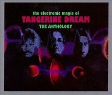 The Electronic Magic of Tangerine Dream by Tangerine...