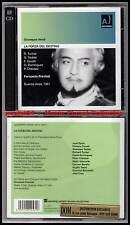 "GIUSEPPE VERDI ""La Forza Del Destino/Force Du Destin"" (2 CD) Previtali 2011 NEUF"