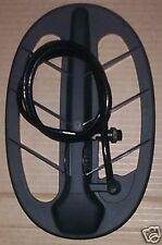 "Teknetics 11"" Elliptical Dd Coil (Greek Series)"