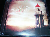The Waifs Up All Night CD - Like New