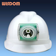 Wisdom lamp model 3 (3A) Cap Light