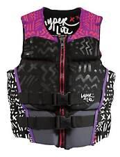 Hyperlite Ambition CGA Wakeboard Vest Womens Sz L