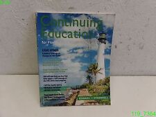 CONTINUING EDUCATION FOR FLORIDA REAL ESTATE PROFESSIONALS 14TH EDITION - GOOD