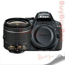 Nikon D Digital Cameras with Built - in Flash
