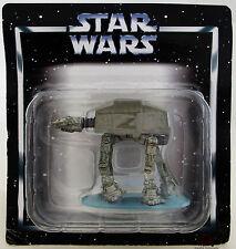 Figurine collection Atlas STAR WARS AT Walker Empire Retour du Jedi