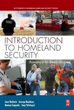 Introduction to Homeland Security : Principles of All-Hazards Risk Management b…