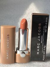 NEW Marc Jacobs New Nudes Sheer Gel Lipstick DREAMGIRL #154 FULL SIZE- AUTHENTIC