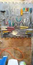 XCELITE NUT DRIVER SET AND OTHER TOOLS. ALL TOOLS IN GOOD CONDITION