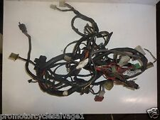 KAWASAKI GPX 750 R 1989 1990 1991:WIRING LOOM:USED MOTORCYCLE PARTS