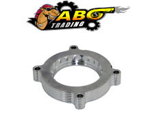 aFe For Ford F-150/Mustang GT V8-5.0L Silver Bullet Throttle Body TBS - 46-33010