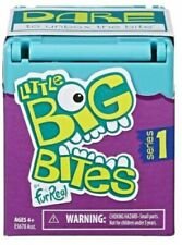 Lot of 2 LITTLE BIG BITES Series 2 NEW Blind Box FurReal  FREE SHIPPING B128