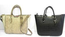 Clarks Snakeskin Synthetic Handbags