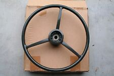 "18"" STEERING WHEEL MILITARY TRUCK 5 TON M809 M939 2 1/2 TON M35A3 A2 OTHERS  NIB"