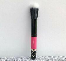 MAC Nutcracker Sweet 188SE Small Duo Fibre Brush, Travel Size, Brand New!