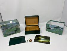 Rolex Vintage Box 65.00.02 and Accessories (Submariner)