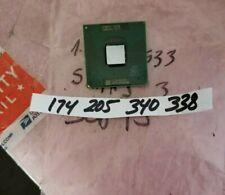 SLA4J Intel Pentium Dual Core Mobile T2370 1.733GHz/1M/533MHz Socket P Processor