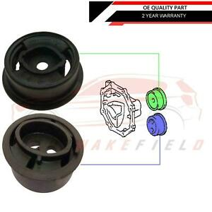 FOR LEXUS IS200 IS250 IS300 REAR UPPER LOWER DIFF ARM DIFFERENTIAL MOUNT BUSHES