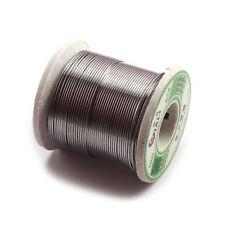 2.0mm Tin Lead Flux 1.8% Solder Soldering Welding Wire Gross Weight 250grams