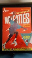 Extremely Rare 1991 Michael Jordan Wheaties Box BRAND NEW SEALED!! HOLY GRAIL!!