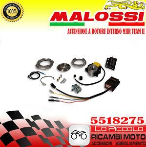 5518275 ACCENSIONE ROTORE INTERNO MALOSSI DRR DRX 90 2T LC 2020 2021