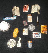 miniatures doll house dollhouse