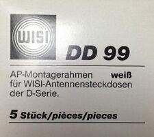 WISI AP-montaggio quadro DD 99 (5 pezzi)