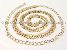 Cinture da donna in oro