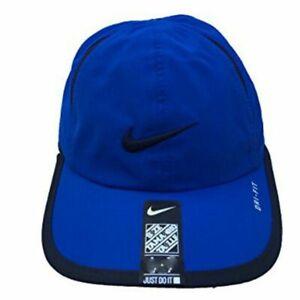 Nike Dri-Fit Kinder Baseball Cap Hat Swoosh Schirmütze Kappe 0 2 4 7 Jahre