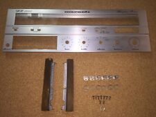 Marantz SR 1000  FACEPLATE AND MISCELLANEOUS HARDWARE. GRADE B CONDITION