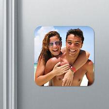 Calamita personalizzabile con la tua foto, la tua foto sul tuo magnete!