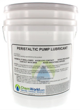 ChemWorld Peristaltic Pump Lube - 5 Gallons