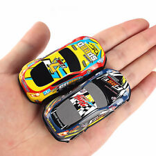 1Pc Mini Alloy Toy Car Metal Racing Vehicles Models Kids Playing Toys Gift