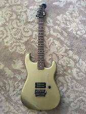 Vintage Fender Stratocaster Contemporary 1985 MIJ w/ Fender gig bag