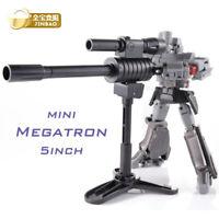 JinBao H9 Transformes Megatron ko mp36 G1 IDW 5in Action Figure Kids Collect Toy
