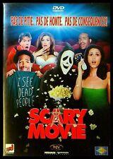 Dvd : Scary Movie