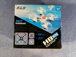 NEW H8mini RC Mini Drone Quadcopter 2.4G 4 Channel 6-Axis Gyro Headless Mode