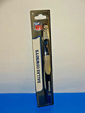 Siskiyou Sports NFL Team Toothbrush Dallas Cowboys SOFT