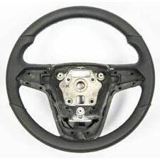 Neubeziehen Lederlenkrad Leder Lenkrad Opel Insignia A, Astra J 278-2