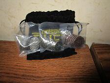 Asmodee - 7 Wonders Duel: Metal Coins Promo