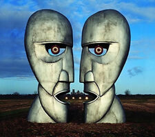 Pink Floyd - Division Bell (CD Used Like New)